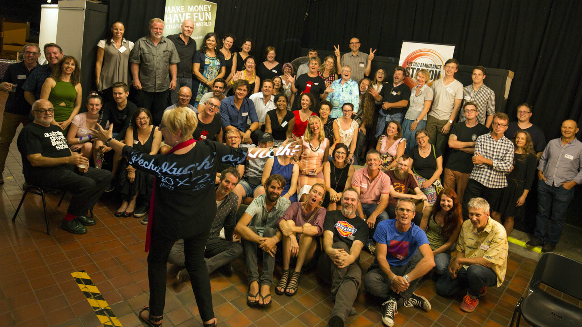 Creative Networks: PechaKucha Nights